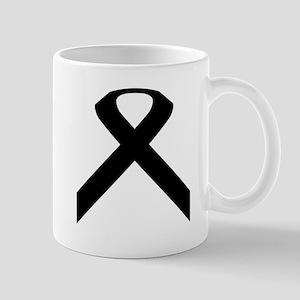 Ribbon Causes Mug