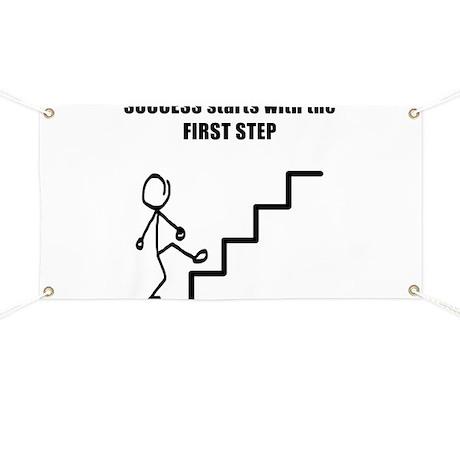 SUCCESS Banner