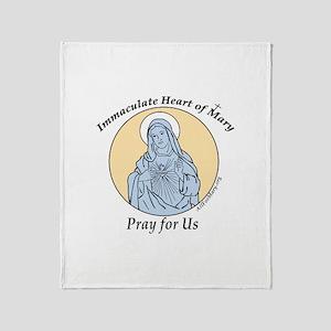Marian Throw Blanket
