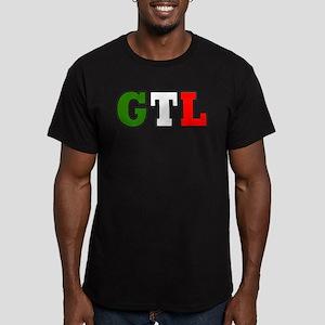 GTL Men's Fitted T-Shirt (dark)