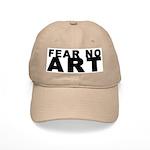 FEAR NO ART Cap