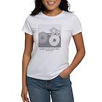 Donut and Bagel Women's T-Shirt