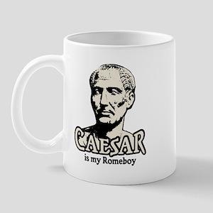 Caesar Romeboy Mug