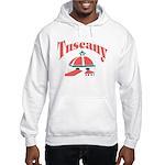 Tuscany Hooded Sweatshirt