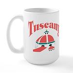 Tuscany Large Mug