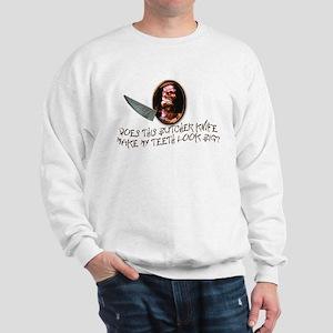 Trilogy of Terror! Sweatshirt