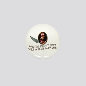 Trilogy of Terror! Mini Button