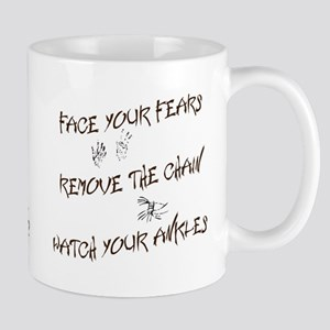 Trilogy of Terror! Mug