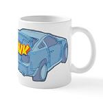 Junk in the Trunk Mug