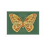 Celtic Butterfly 38.5 x 24.5 Wall Peel