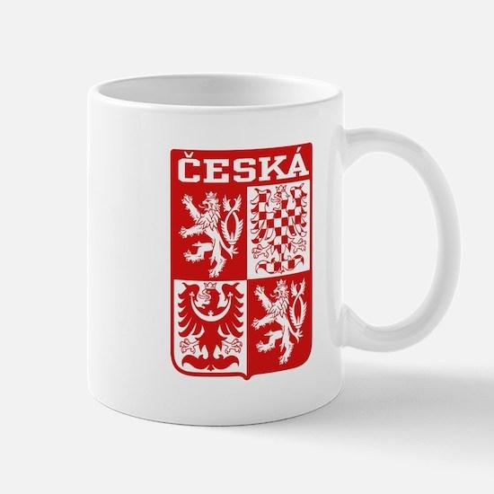 Ceska Mug
