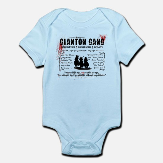 Blood Meridian Infant Bodysuit