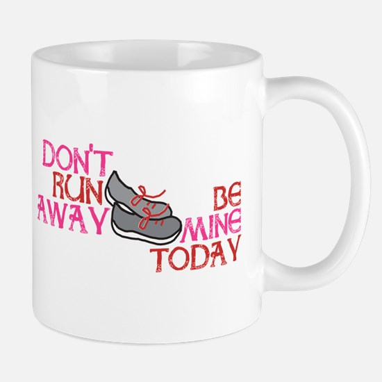 Runner Love Mug
