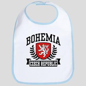 Bohemia Czech Republic Bib