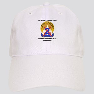 DUI - 2nd BCT - Commandos with Text Cap