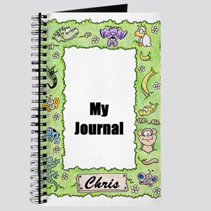 lil critters Journal