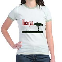 Kenya T
