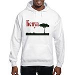 Kenya Hooded Sweatshirt