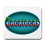 Zacatecas 2a Mousepad