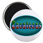 Zacatecas 2a Magnet