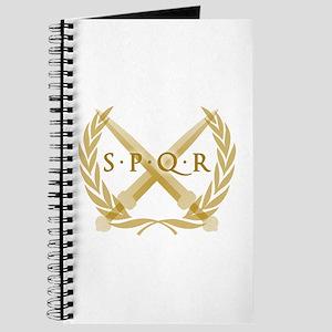 SPQR Roman Republic Journal