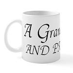Grandmother and Proud Mug