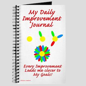 Improvements Success Journal