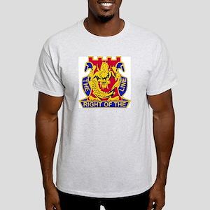 DUI - 2nd Bn - 14th Infantry Regt Light T-Shirt