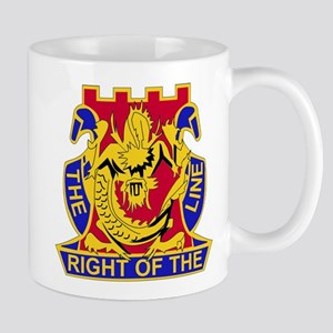 DUI - 2nd Bn - 14th Infantry Regt Mug