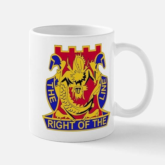 DUI - 2nd Bn - 14th Infantry Regt Mug