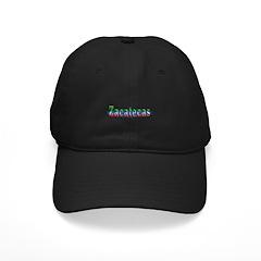 Zacatecas 1a Baseball Hat