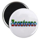 Zacatecas 1a Magnet