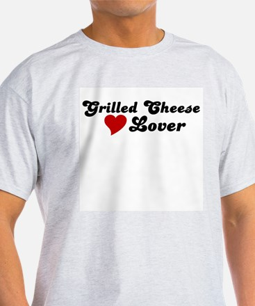Grilled Cheese Lover T-Shirt