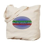 Zacatecas 1g Tote Bag