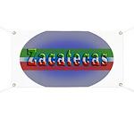 Zacatecas 1g Banner