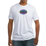 Zacatecas 1g Fitted T-Shirt