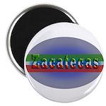 Zacatecas 1g Magnet
