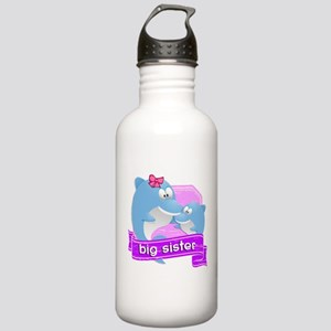 Big Sister Dolphin Stainless Water Bottle 1.0L