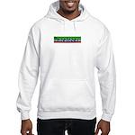 Zacatecas - 1d Hooded Sweatshirt