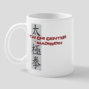TCC CC Red Mug