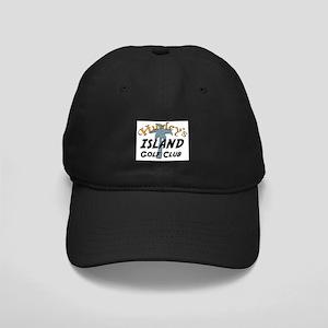 Island Golf Club Black Cap