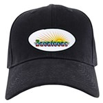 Zacatecas Sol Black Cap