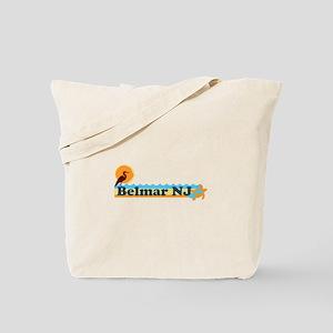 Bellman NJ - Beac Design Tote Bag