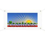 Cielo Azul de Zacatecas Banner