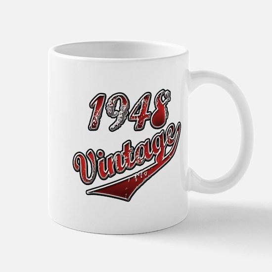 Older than dirt latin Mug