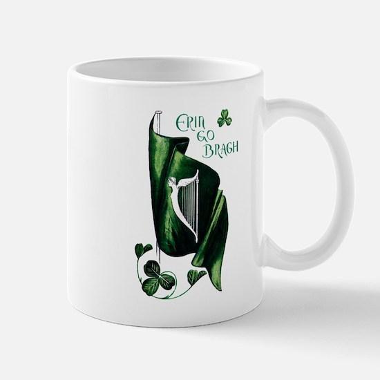 1912 Ireland Forever Mug