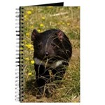Tasmanian Devil Journal