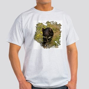 Tasmanian Devil Ash Grey T-Shirt
