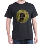 Tasmanian Devil Black T-Shirt