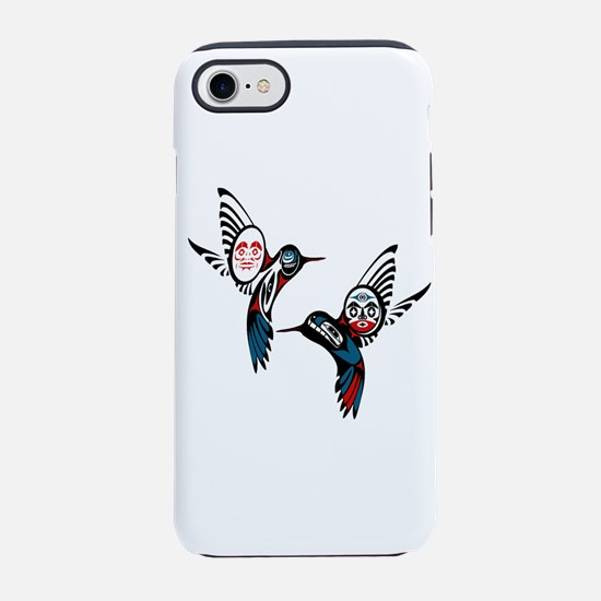 NOW TO SOAR iPhone 7 Tough Case